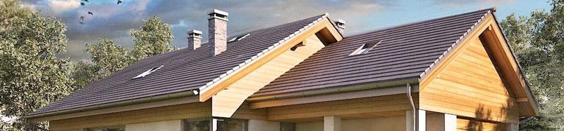 Rodzaje i konstrukcje dachów – kompendium wiedzy, które trzeba przeczytać