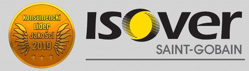 ISOVER ponownie numerem 1 w opinii klientów