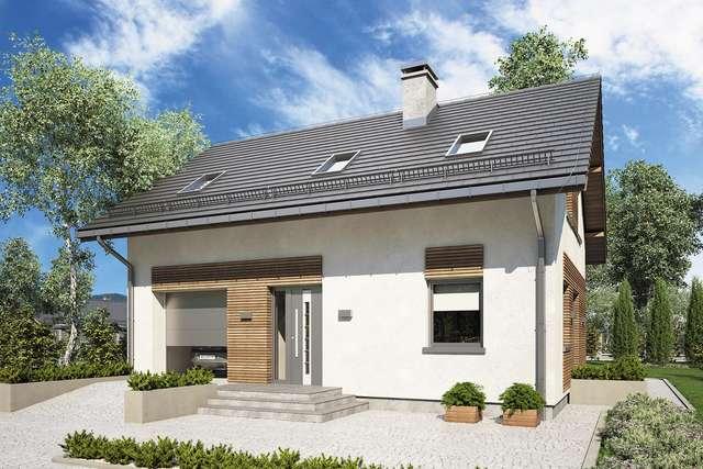 Compact House IV