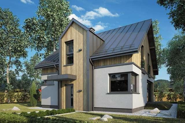 Projekt domu Polo New