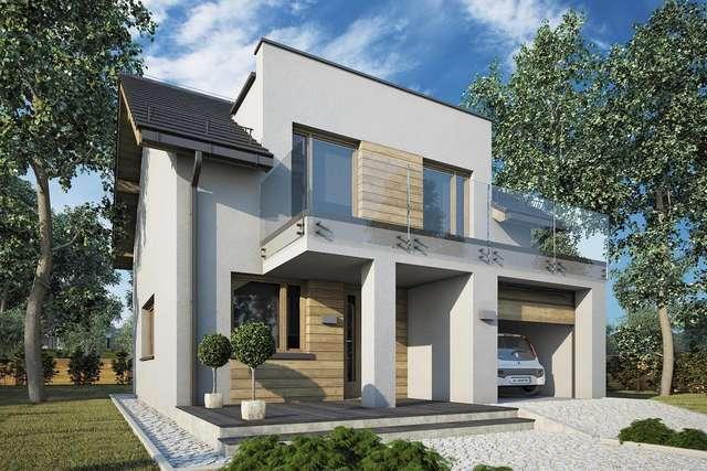Single House II