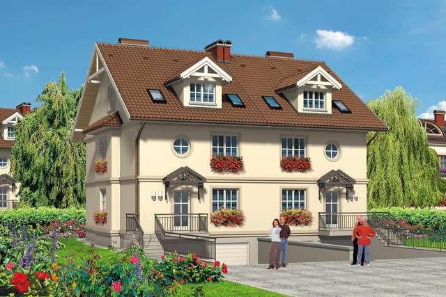 Projekt domu 4You