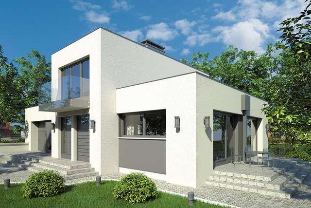 Projekt domu Viper