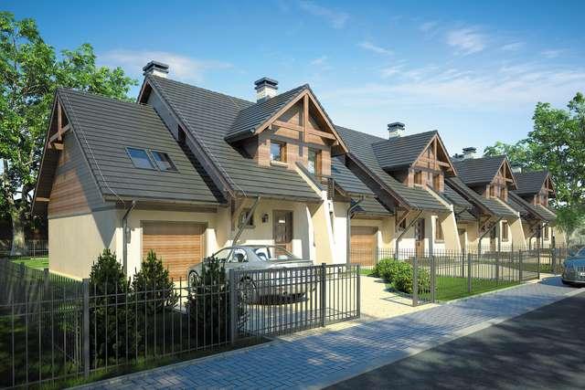 Projekt domu Fokstrot Multi