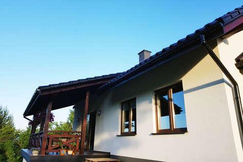 Projekt domu Neo III - realizacja