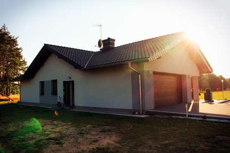 Projekt domu Ostoja VII - realizacja